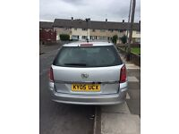 Spare an repairs' Vauxhall Astra Club Auto