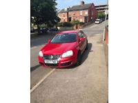 Cheap vw jetta 1.6 fsi petrol