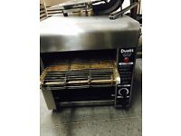 Dualit Conveyer Toaster