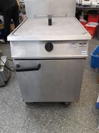 Falcon Gas Fryer on wheels (Two available for sale @ £250.00 each)