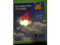 Distributed Systems, Concepts and design Fifth Edition.