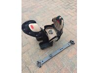 WeeRide Front Mounted Deluxe Child bike seat USED