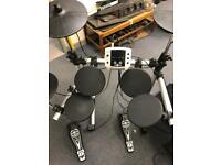 Electronic Drum Kit- Gear4Music DD400