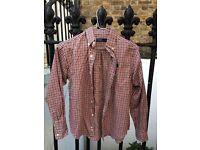 Boy's Polo Ralph Lauren Shirt