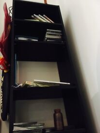 FREE Bookshelf 180x42x29cm