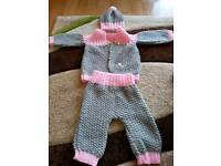 Baby clothes o-9 9-12month