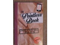 THE POINTLESS BOOKS 1 & 2