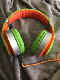 I Dance DJ Headphones