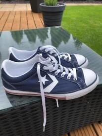 size 5 converse pumps