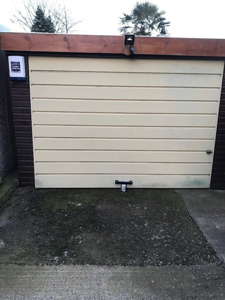 Concrete Garage FOR SALE !!! | in Wombwell, South Yorkshire | Gumtree