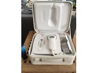 Braun Venus IPL hair removal kit