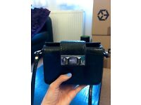 Rebecca Minkoff Small Black Mini Handbag