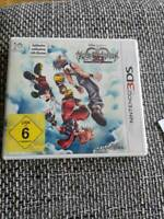 Nintendo 3ds Kingdom Hearts Dream Drop Distance Dortmund - Wickede Vorschau