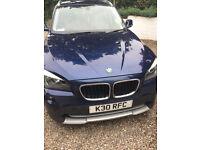 2011 BMWx1 xdrive Se.2.0 TD