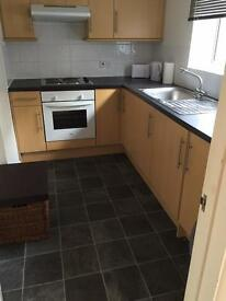 High Wycombe One Bed Flat Available Immediately - Light and Bright on London Road