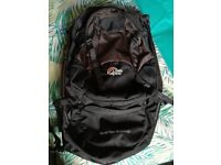lowe alpine world tour nd 60+20 travel rucksack