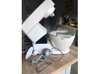 Kenwood mixer excellent condition