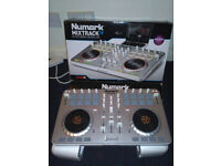 Numark Mixtrack 2 - White
