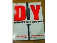 DIY Know-How With Show-How Book by Julian Cassell and Peter Parham