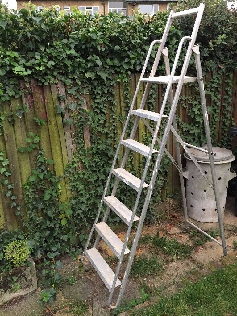 Ladder for sale, used, good condition. £20. Collection only Sydenham area.
