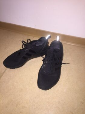 2018 shoes most popular promo codes adidas ZX Flux ADV All Black 42,5 42 2/3