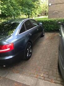 Audi a6 se