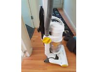 Zanussi upright hoover
