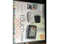 Summer Baby Touch Edge digital colour video monitor