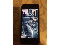 iPhone SE 16gb unlocked.