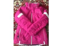 Dare2b Pink girls jacket