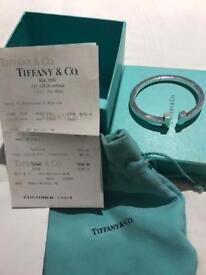 Tiffany Bracelet ****SOLD****