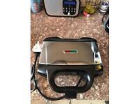 Brand new toastie maker