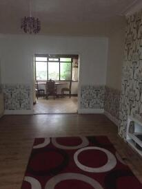 3 Bedroom house for let