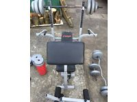 Job Lot Of Training Equipment