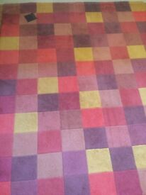 John Lewsis Rug Multi Color 230 x 160