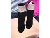 Faith boots