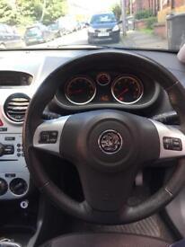 Vauxhall Corsa 57 (2008)