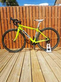 Planet X Pro Carbon Road Bike (Small)