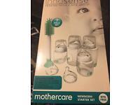Mothercare Newborn Starter Set-New