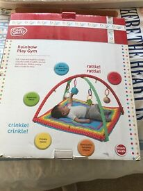 Play Gym brand new