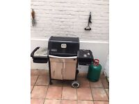 FREE Weber Barbecue (pick up only & in need of repair)