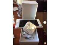 IPhone6 plus 16gb Gold Boxed