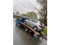 Any scrap car wanted