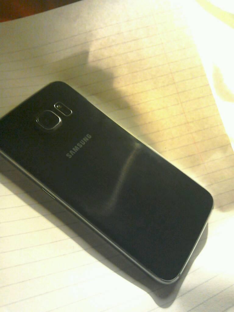 Samsung galaxy s6 grade a
