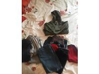 Boys 2-3 years cloths bundle
