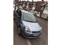 Ford Fiesta 1.4 style climate 07
