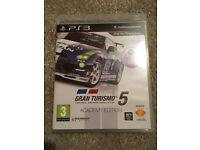 PlsyStation 3 PS3 Gran Turismo Academy Edition