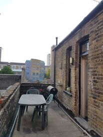Fulham Large Room Share Avail Now