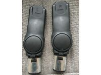 Icandy car seat adaptors