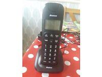 Binatone Cordless Telephone